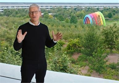 蘋果29日公布財報 聚焦Apple Car和印度製造