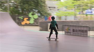 極限運動大賽 本週末台北市登場