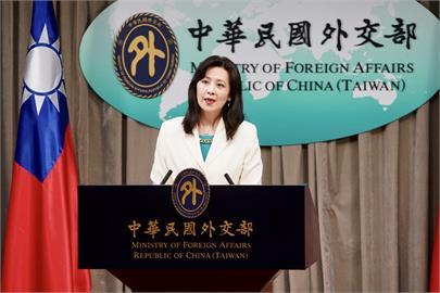 快新聞/王毅喊海峽兩岸「必須統一」 外交部:只會徒增台灣人民對中國政府的強烈反感