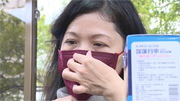 彩色口罩時尚又好看!鮮豔背後恐含有偶氮顏料   標檢局將啟動稽查 最高開罰150萬元