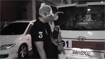酒後火氣大!2男衝突撂人尋仇 警逮6人送辦