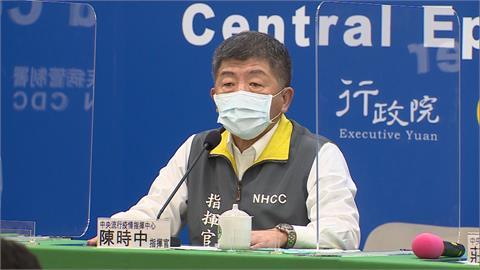 LIVE/日本贈台AZ疫苗15日全台開打 陳時中14:00記者會最新說明