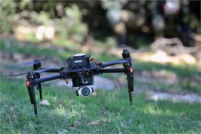 全球首見AI戰爭 以色列無人機蜂群攻擊哈瑪斯