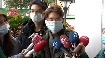 家屬控醫院趕人出院 醫院表示有做檢傷跟處置