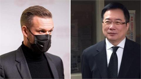 立陶宛捐疫苗 蔡正元爆:台灣「請求、交易」討來的何謂外交勝利?