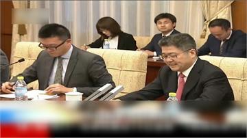 中國外交部打壓產經新聞 日媒聯合抵制採訪
