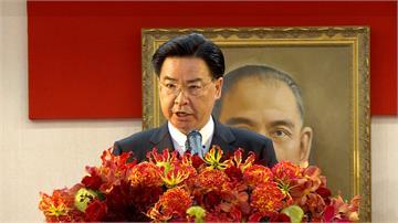 路透社踢爆台媒遭中國收買 吳釗燮怒嗆:絕不向國台辦瘋子投降