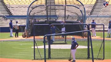 MLB/大聯盟縮水球季開幕賽 7/24洋基出戰國民隊