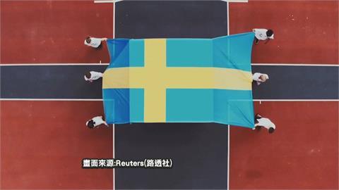 對日本防疫充滿信心 瑞典選手:專注自我表現