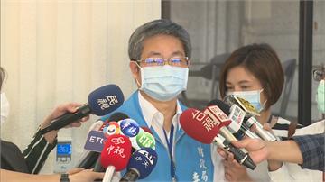 快新聞/高市財政局長承認「反罷韓」建言  陳致中:吃了誠實豆沙包