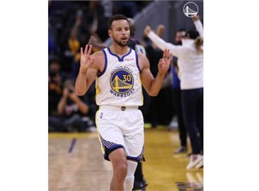 NBA/新球季5大看點 柯瑞可望躍居史上三分球王