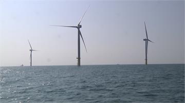 風力綠能產業正夯 海能風電舉行動土典禮