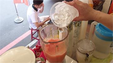 西瓜價跌!農委會籲茶飲業開創「新飲料」助果農