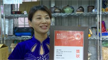 新住民創意料理冠軍 靠廚藝在台灣創新生命