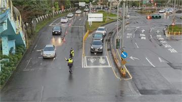 初一走春國道湧車潮!用路人注意「17地雷路段」