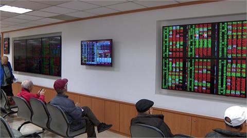 電子股不振傳產撐盤 台股收盤小漲0.59點
