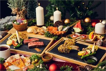 歲末耶誕跨年饗宴!慕軒飯店推頂級蛇河農場牛小排