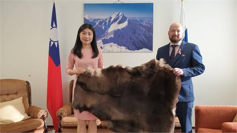 芬蘭議員賀雙十!霸氣挺台發文譴責中國:台灣是一個國家