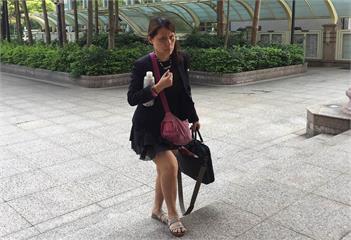 快新聞/女房東張淑晶誣告房客 二審高院重判9年8月