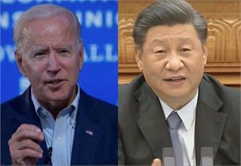 快新聞/拜登正式當選新任美國總統 中國外交部:主張中美雙方加強對話