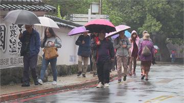 快新聞/大雨特報 苗栗以南9縣市嚴防短時強降雨