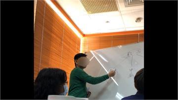 深圳返台未居家檢疫 皮革商經理還幫25名櫃姐上課