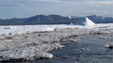 新發現!全球最北島換人做 距離烏達克島8百公尺