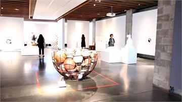 台灣陶藝名揚國際 全球陶藝盛會IAC鶯歌舉辦