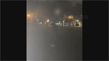 給仇家下馬威! 嫌傳公園對空鳴槍影片被逮