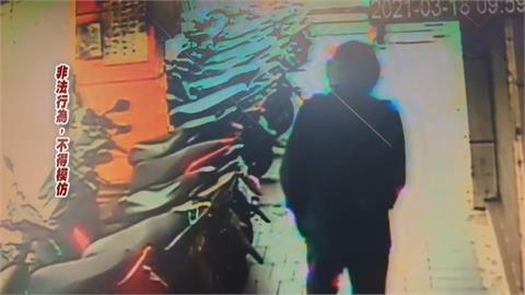 三重銀樓搶案逮兩嫌 仍有一嫌在逃
