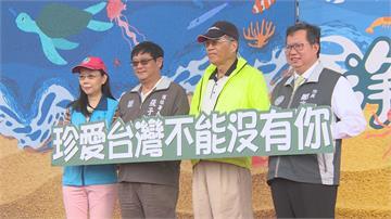 蘇貞昌點名選2024總統 鄭文燦稱「並非不動如山」引發聯想