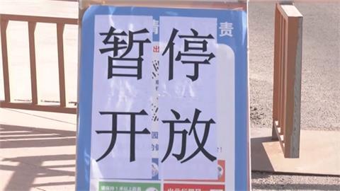 中國多條旅遊傳播鏈形成! 浙江、蘭州旅行團皆出現確診案例