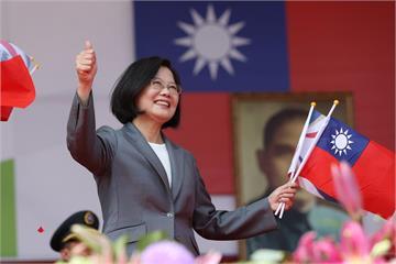 快新聞/育兒津貼再加碼8月上路! 蔡英文:政府會做「神隊友」養育台灣下一代