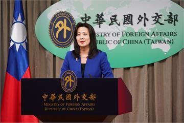 快新聞/蓬佩奧稱「台灣非中國一部分」 外交部:感謝他對台灣民主的肯定