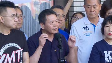 快新聞/藍營控陳瑩不在場卻有同意票紀錄 林為洲:國民黨團提出告發