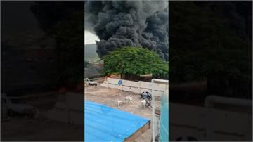 奈及利亞首府氣槽車爆炸 至少28人死亡