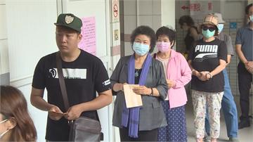 快新聞/完成罷韓投票 陳菊:善盡一個高雄人的公民責任