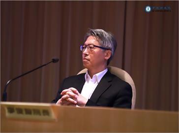諾貝爾獎高峰會 中研院長提出淨零排放3關鍵技術
