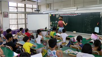 教育部推班班有冷氣 擬補助中小學88天電費
