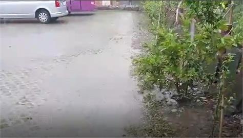 快新聞/屏東下雨了!民眾開心喊:等待的雨水終於來了
