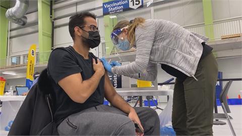 加拿大第三波疫情爆發 疫苗遲到緩不濟急