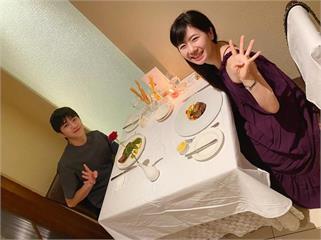 童話裡都是騙人的...江宏傑、福原愛傳婚變 幸福CP難逃3婚姻殺手