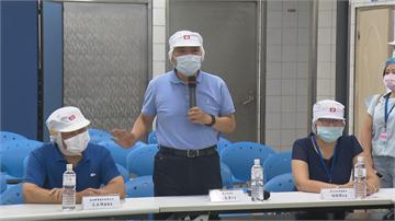 快新聞/視察豬肉加工品大廠 侯友宜:下階段加強查核散裝肉品加工攤販