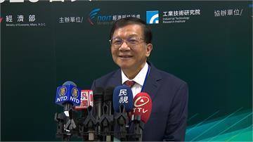 AI產業發展成趨勢 台灣AI晶片聯盟 串聯百家科技大廠 讓台灣成為科王國