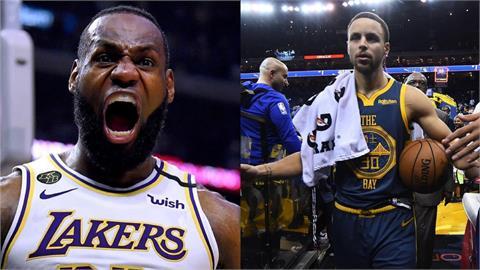 NBA/11年來首次!總冠軍戰將不見詹皇、柯瑞領軍身影
