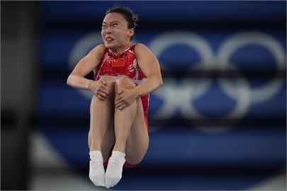 東奧/故意放女選手醜照?奧運官方推特被中國網友痛批「辱華」
