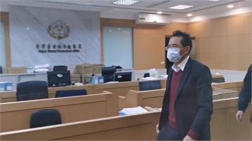 前特偵組發言人張進豐 遭控涉詐騙台幣約2.8億元