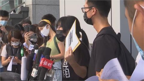 支聯會拒交會議資料 副主席鄒幸彤等4人被逮