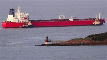 油輪疑遭偷渡客劫持英國出動特種部隊登船救援