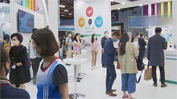 台北金融博覽會登場 百家金融機構展現智慧應用